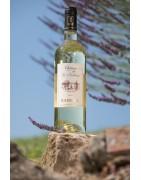 Vins blancs de Bandol du Château de la Noblesse