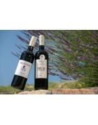 Vins rouges Bandol