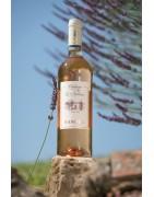 Vins rosés de Bandol du Château de la Noblesse