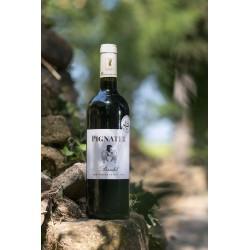 Vins rouges AOC BANDOL du Château de Noblesse - Cuvée Pignatel - 2014