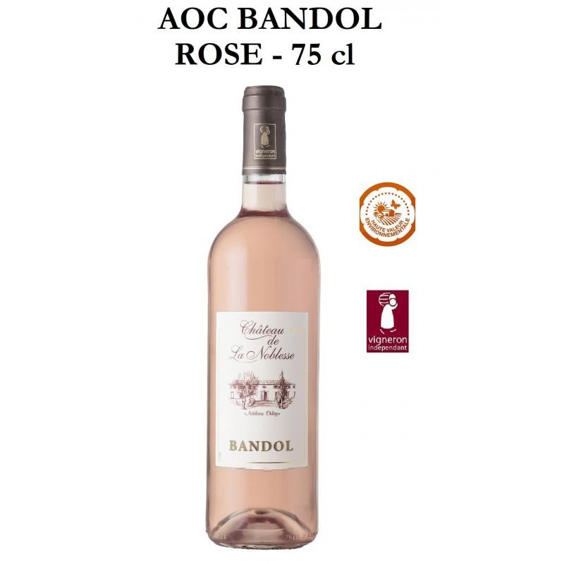 Rosé Bandol